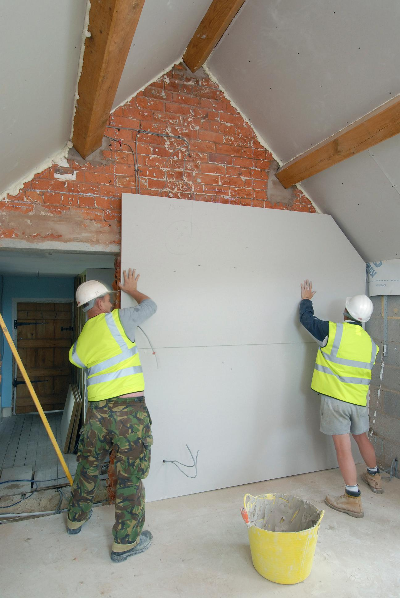 Foto: Kingspan Insulation B.V.