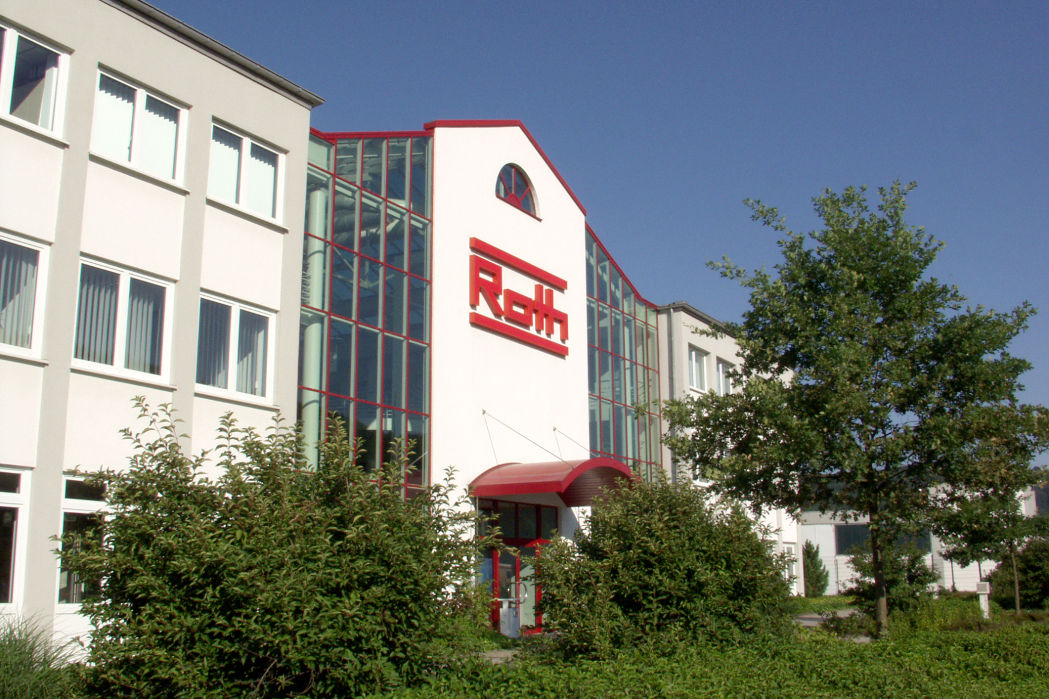 Foto: Roth Industries GmbH & Co. KG